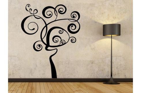 Samolepka na zeď Strom 062 Strom