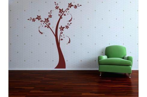 Samolepka na zeď Strom 064 Strom