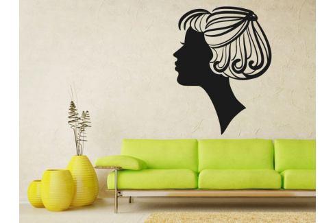 Samolepka na zeď Žena 007 Ženy