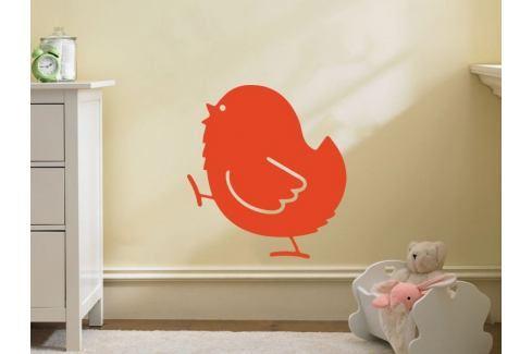 Samolepka na zeď Kuřátko 002 Kuřátko