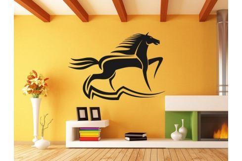 Samolepka na zeď Kůň 030 Kůň