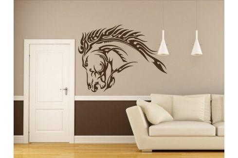 Samolepka na zeď Kůň 032 Kůň