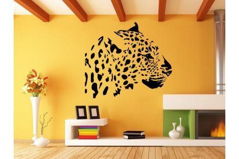 Samolepka na zeď Leopard 005 Leopard