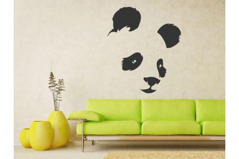 Samolepka na zeď Panda 002 Panda