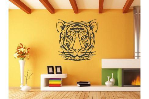 Samolepka na zeď Tygr 013 Tygr