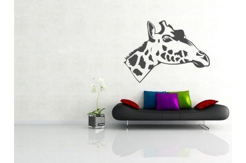 Samolepka na zeď Žirafa 006 Žirafa