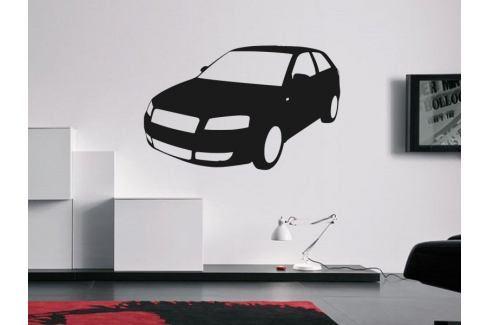 Samolepka na zeď Auto 028 Auto