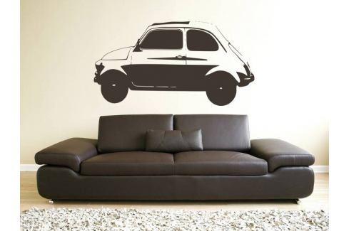 Samolepka na zeď Auto 035 Auto