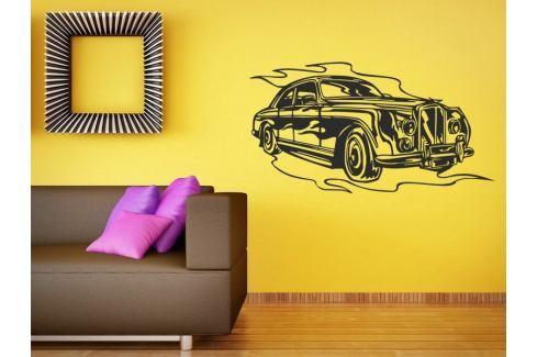 Samolepka na zeď Auto 040 Auto