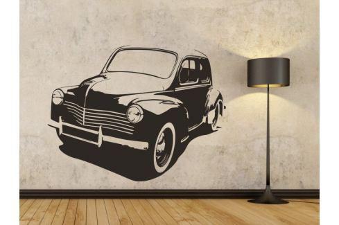 Samolepka na zeď Auto 043 Auto