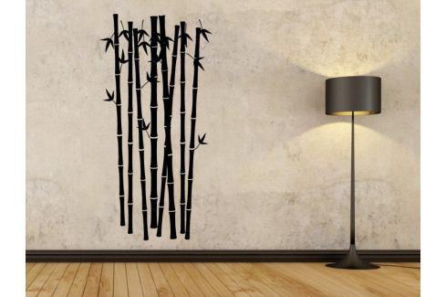 Samolepka na zeď Bambus 009 Bambus