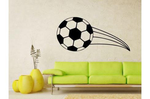 Samolepka na zeď Fotbalový míč 0573 Fotbalový míč