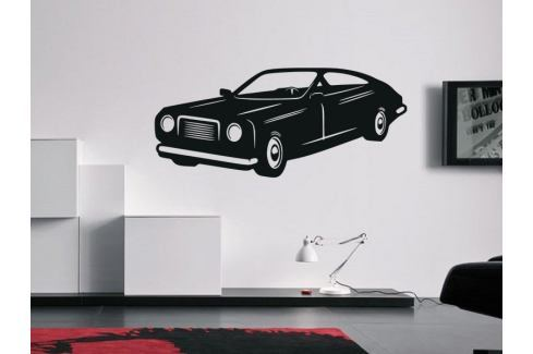 Samolepka na zeď Auto 0911 Auto