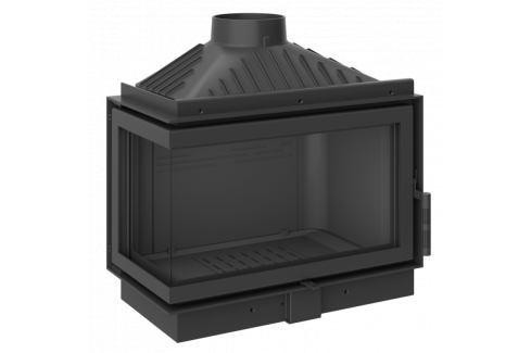 KF Desing Krbová vložka KF Design ECO Max 7 L standard Krbové vložky bez výměníku