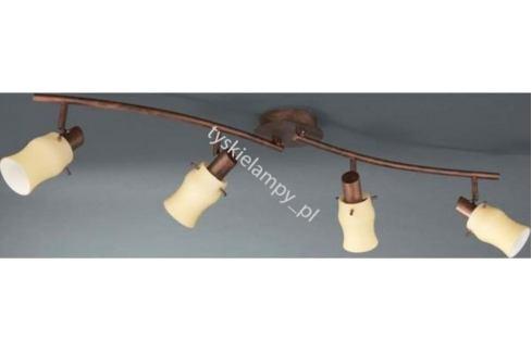 Massive WHIRL 50184/43/10 stropní svítidlo 4xE14 Svítidla