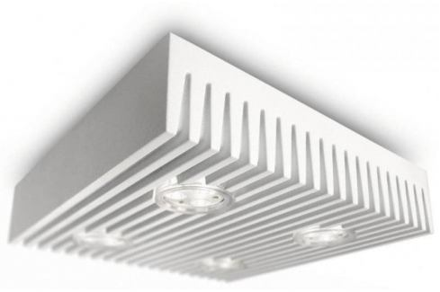 Philips MyLiving ROW 69067/31/16 stropní LED osvělení Svítidla
