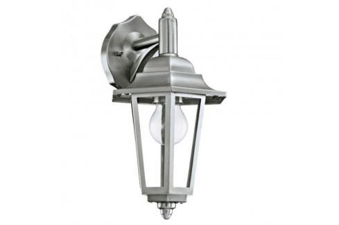 EGLO 92152 - Venkovní nástěnné svítidlo CERVA 1xE27/60W Svítidla