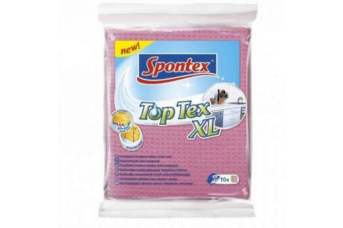 Spontex 10 Top Tex XL houbová utěrka Úklidové pomůcky