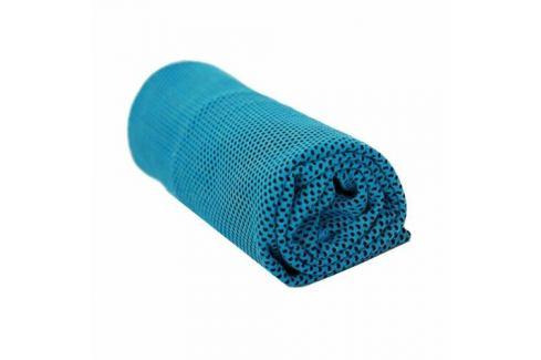 Modom Chladící ručník modrá, 90 x 32 cm Gymnastické míče