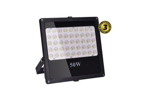 Solight LED venkovní reflektor, 50W, 4250lm, AC Svítilny