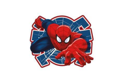 Jerry Fabrics Tvarovaný polštářek Spiderman 02, 34 x 30 cm Polštáře