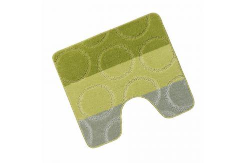 Bellatex Koupel. předložka-AVANGARD 60x50 Zelená Koberce a koberečky