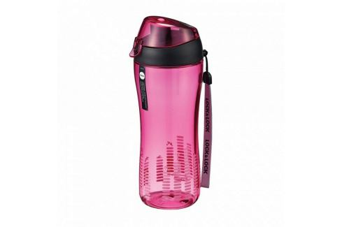 103165 Sportovní lahev - růžová Termosky a termohrnky