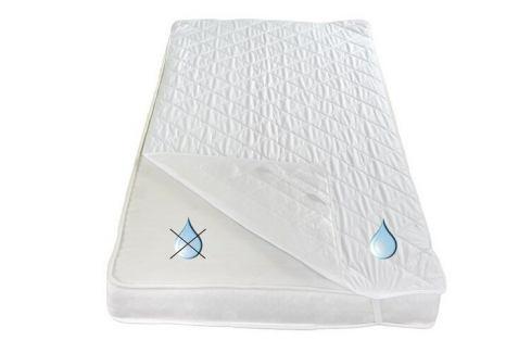 Kvalitex Thermo chránič matrace nepropustný, 140 x 200 cm Chrániče na matrace