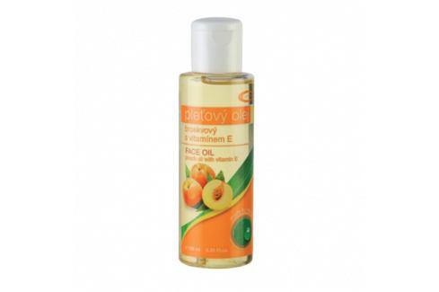 Topvet Pleťový Broskvový olej, 100 ml Tělové krémy