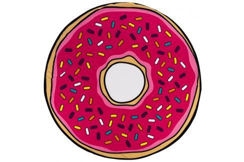 JAHU Plážová osuška micro Donut, 150 cm Ručníky