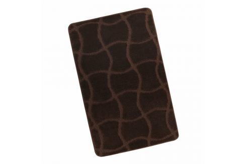 Bellatex Koup. předložka-STANDARD 60x100 Čokoláda Koberce a koberečky
