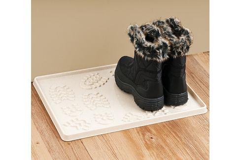 Vopi Odkapávač na boty, béžová, 49 x 35 cm Koberce a koberečky