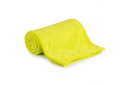 4Home Deka Soft Dreams zelená, 150 x 200 cm Přikrývky