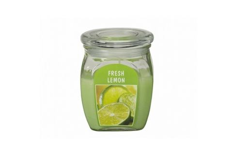 Svíčka Bolsius v dóze Fresh Lemon 120/92 mm Dekorativní svíčky