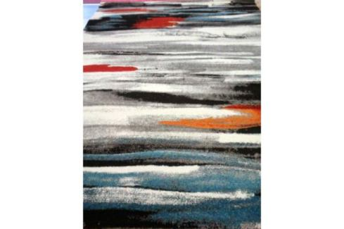 Spoltex Kusový koberec Diamond new 20701-95 grey, 120 x 170 cm Koberce a koberečky