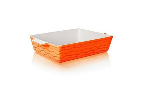 Banquet Culinaria Orange zapékací forma obdélník  33x21 cm Pečící formy
