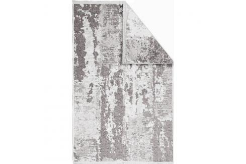 Oboustranný běhoun Eco Rugs Stone, 75x200cm Koberce apředložky