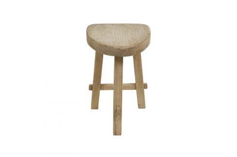 Stolička ze dřeva trembesi Santiago Pons Mik Stoličky