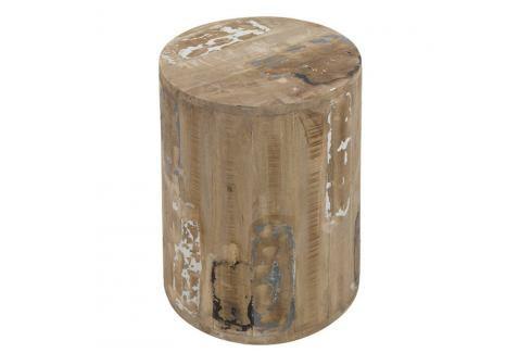 Stolička ze dřeva trembesi Santiago Pons Roan Stoličky