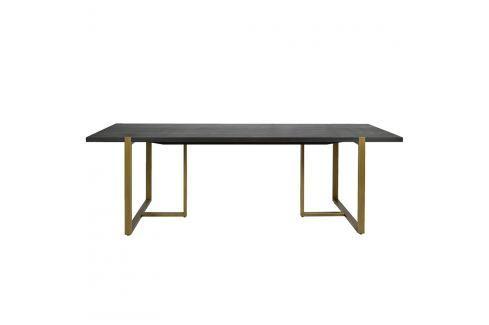 Jídelní stůl z dubové dýhy Santiago Pons Balford Jídelní stoly