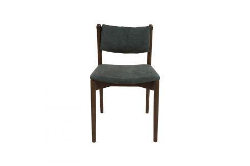 Židle z akáciové dýhy Santiago Pons Bruno Jídelní stoly