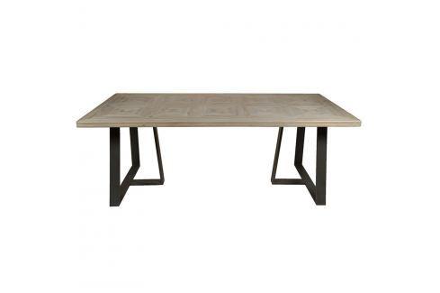 Jídelní stůl ze jedlového dřeva Santiago Pons Garbí Jídelní stoly