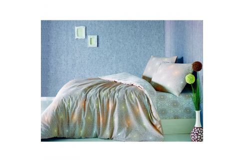 Bavlněné povlečení na dvoulůžko Rossa Cassie, 160 x 220 cm Povlečení aložní prádlo