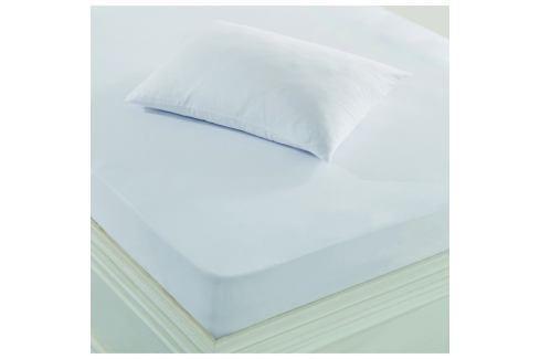 Ochranný potah na matraci na jednolůžko Carrie, 100 x 200 cm Povlečení aložní prádlo