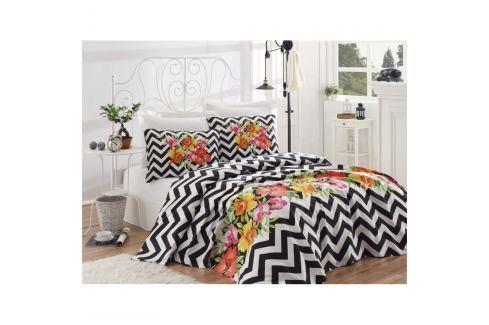 Bavlněný přehoz přes postel na dvoulůžko Single Pique Masalo, 200 x 235 cm Povlečení aložní prádlo